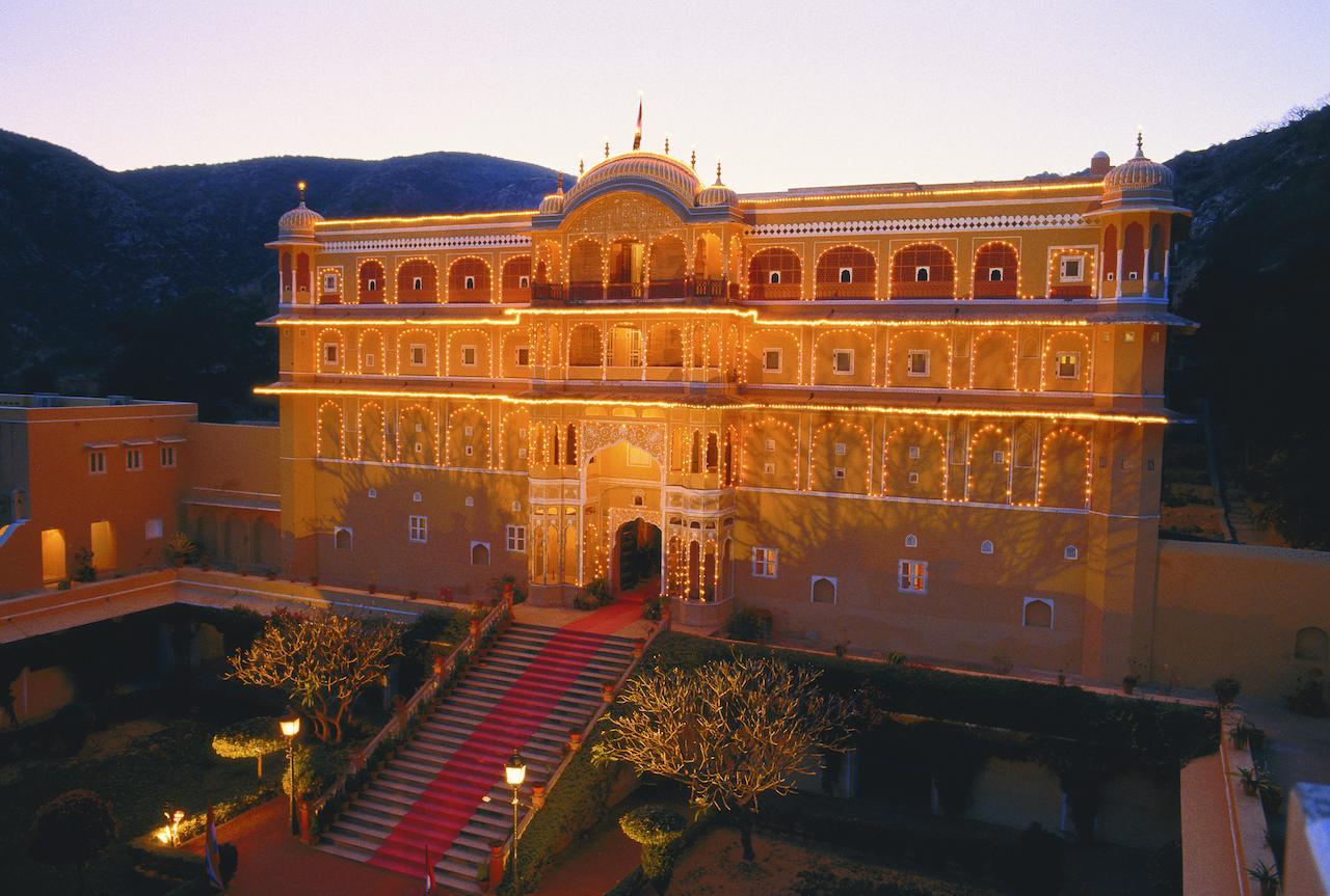 Samod Palace