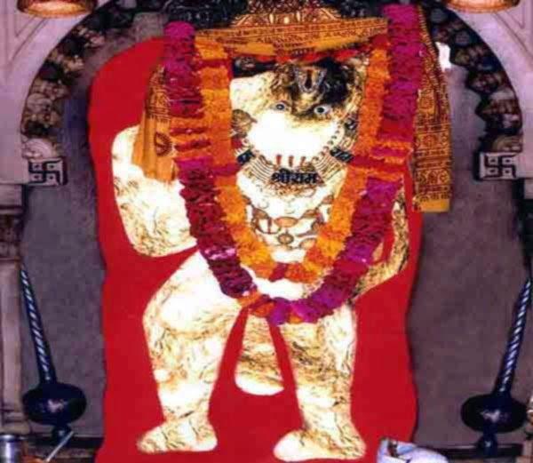 Shri-mehandipur-Balaji