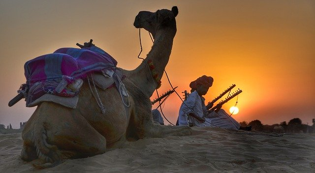 These 6 Top Monuments in Rajasthan you won't regret exploring