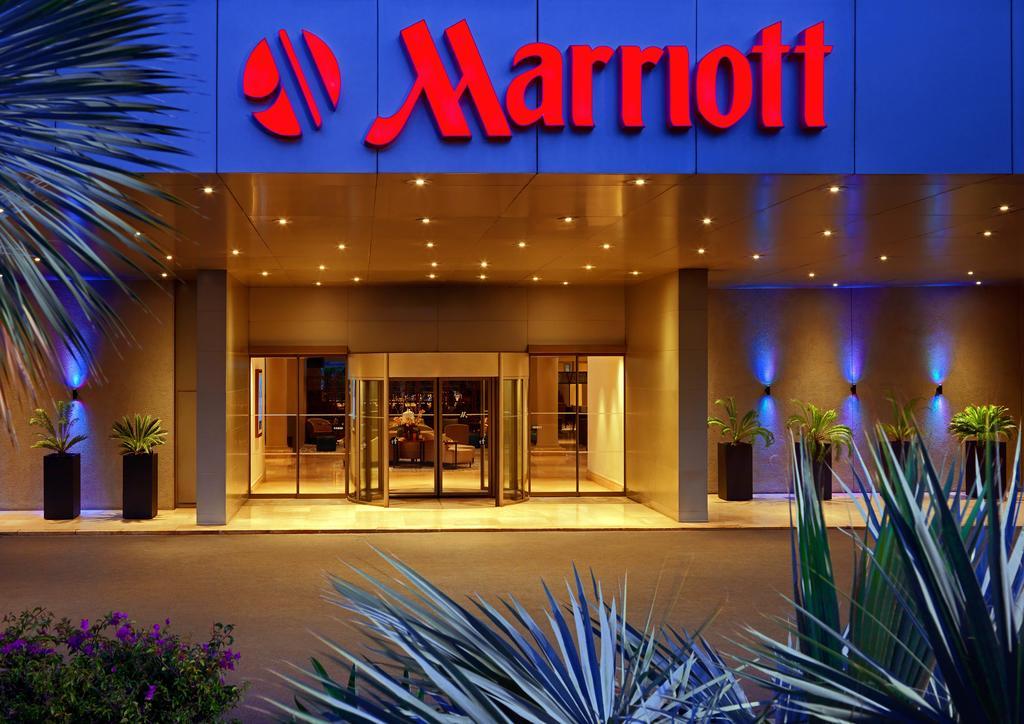 Okra – Jaipur Marriott Hotel