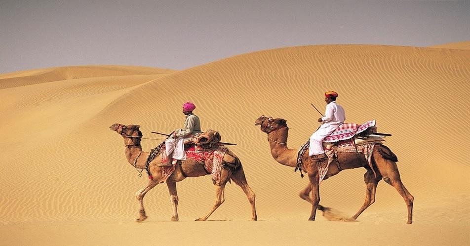 10 Best Tourist Spots in Rajasthan